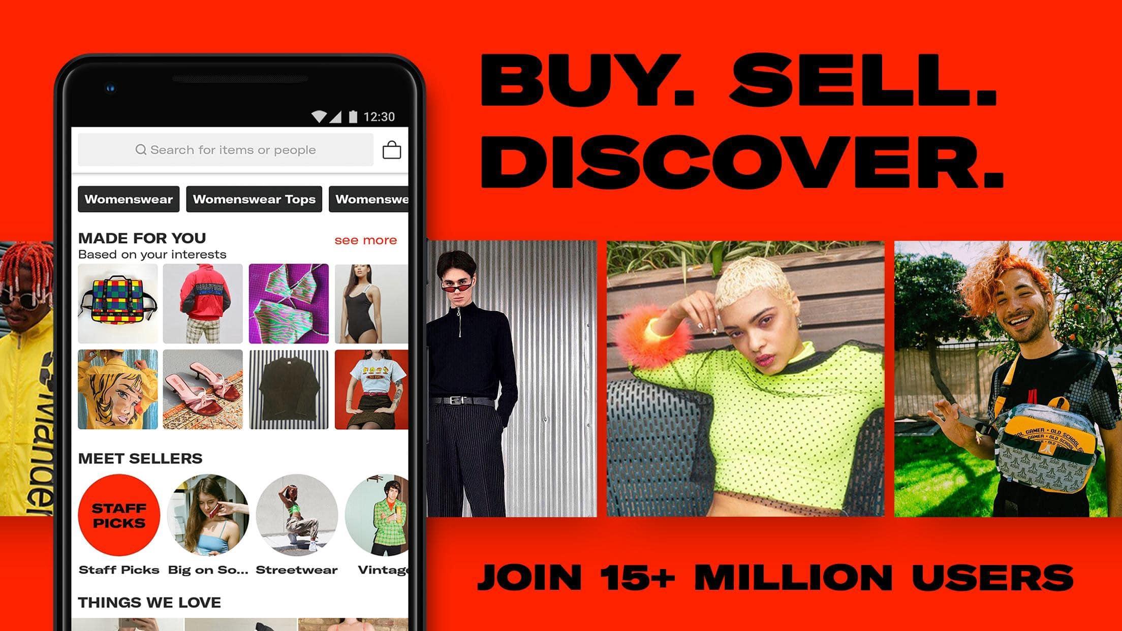 Η Etsy εξαγοράζει την εταιρεία secondhand ενδυμάτων Depop για 1.6 δισ. δολάρια - The Total Business