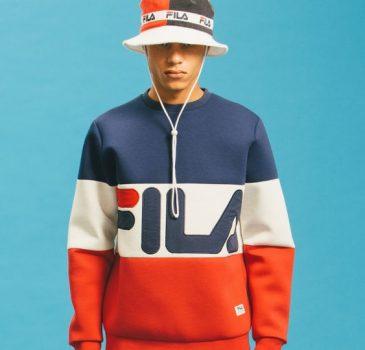 Fila Performa | Η νέα size-inclusive συλλογή γυναικείων ενδυμάτων activewear